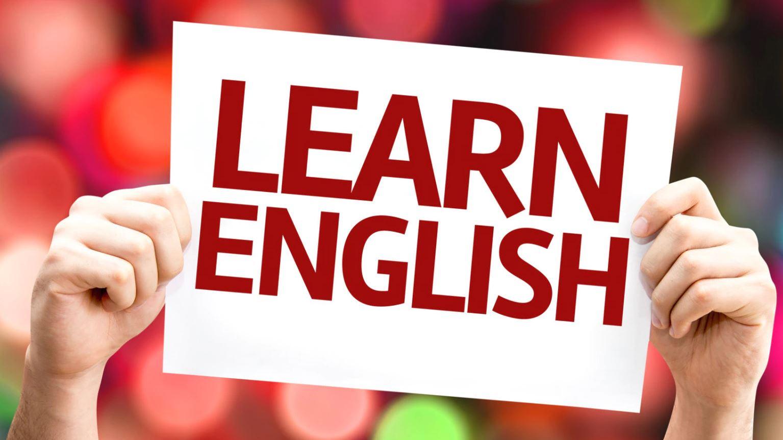 lär dig engelska