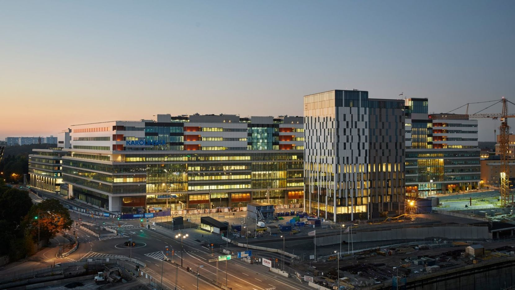 bästa sjukhus