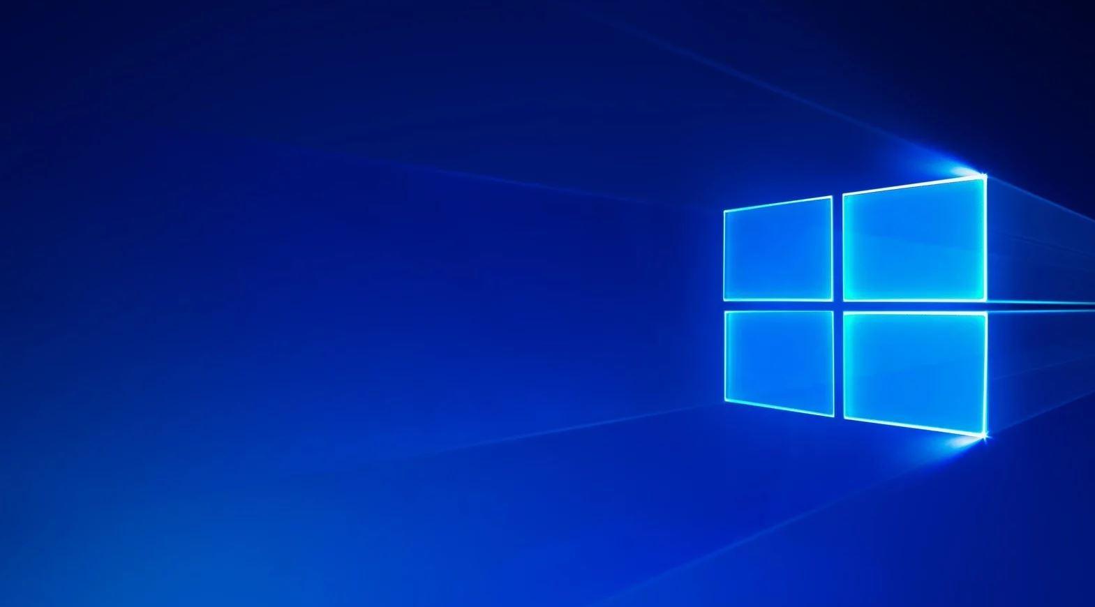 installerar Windows 10