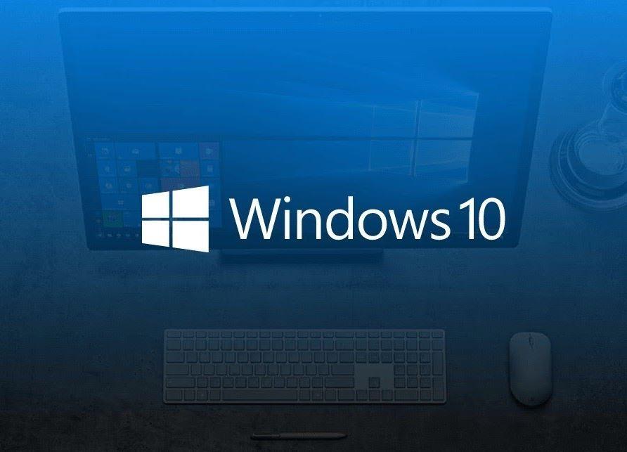 Hur man installerar Windows 10