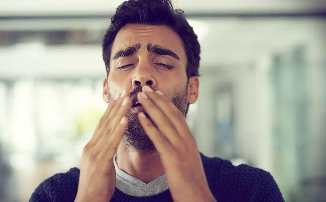 Hur man slutar att nysa