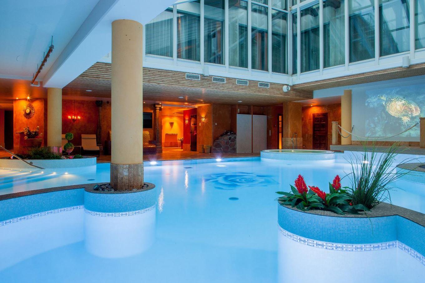 Stockholms bästa spa och massage
