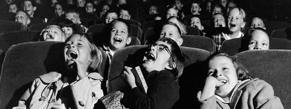 Vilka är de bästa komedifilmerna