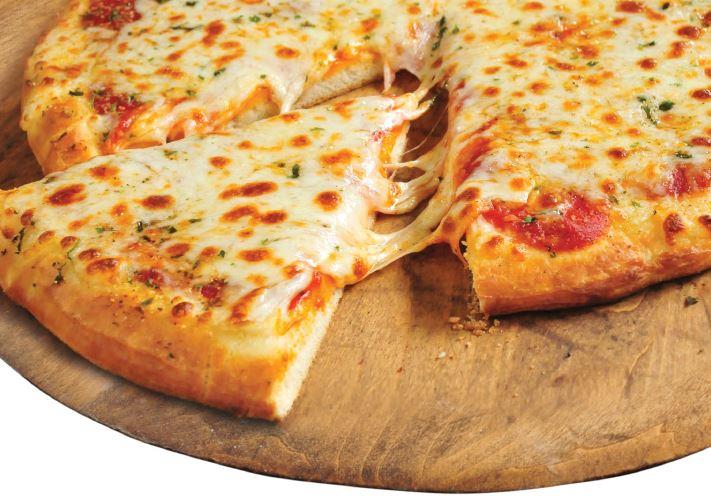 bakad pizza