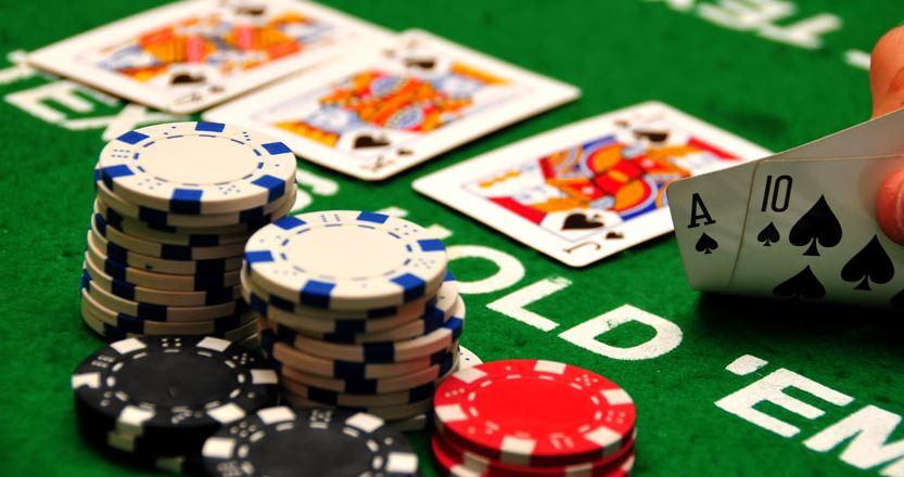 hur man spelar poker