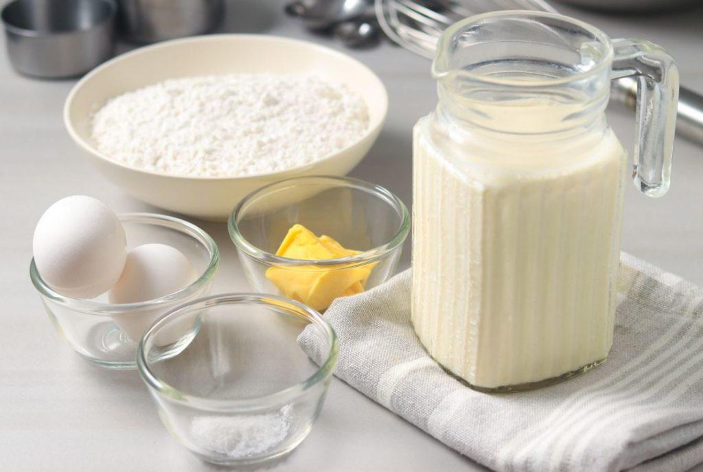 pancake-ingredients