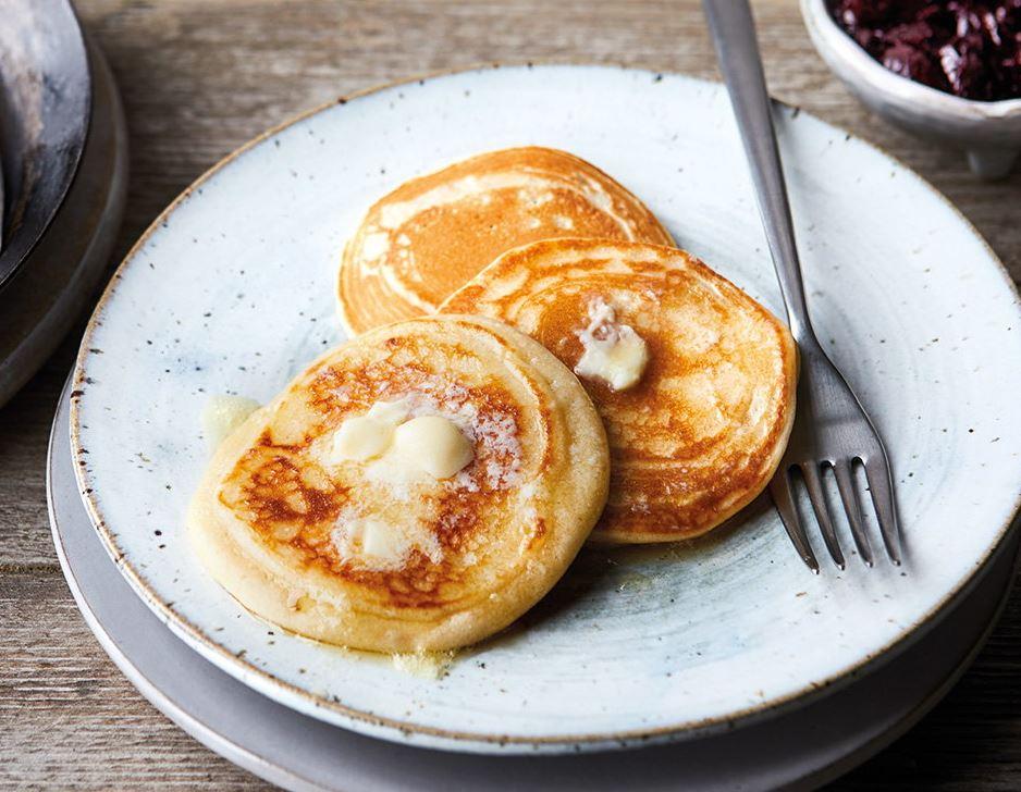 pancake-variants