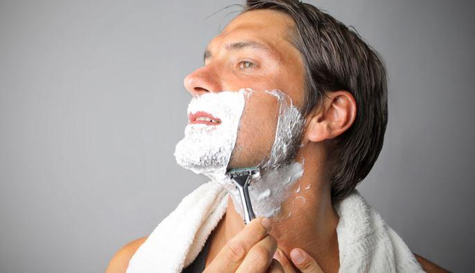 shaving-beard